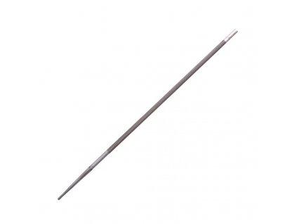 Pilník na řetězovou pilu ¤4mm/200mm sek3  AJAX
