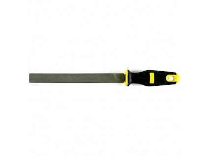 Pilník PLO 150mm sek2 plochý  STREND