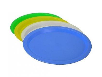 Podnos PH 15,5x21,5cm ovál  CZ, mix barev