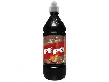 Podpalovač tekutý 1000ml  PE-PO