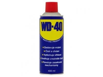 Sprej WD-40 400ml univerzální mazivo