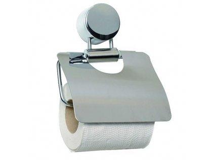 Držák WC papíru KLAPKA2 nerez