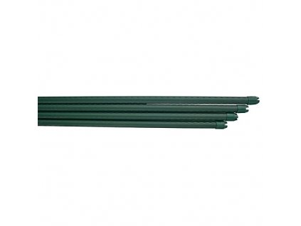 Tyč opěra k rostlinám plast ¤11/1200mm  GARDENS