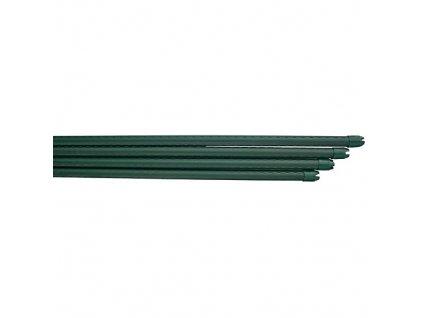 Tyč opěra k rostlinám plast ¤16/1500mm GARDENS