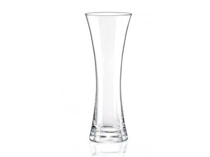 Váza sklo 19,5cm  CRYSTALEX