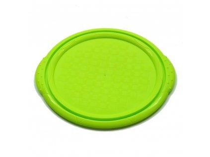 Víko jídlonosiče 1,5L ¤16,7cm  KOZÁČEK barevný mix