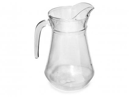 Džbán sklo 1,5L (1,3L)  BISTRO II