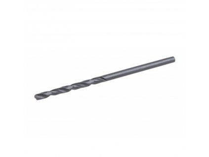 Vrták kovu  ¤1.0mm HSS DIN338 RN