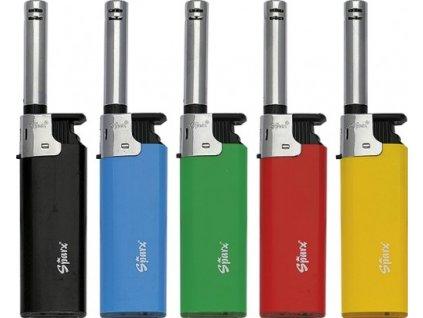Zapalovač piezo plynový SPARX 12cm