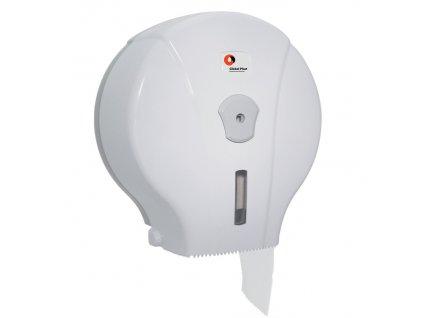 Zásobník na toaletní papír 200mm bílý  PAPELINO
