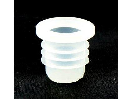 Zátka plast ¤19mm  CZ (odběr bal.100ks)