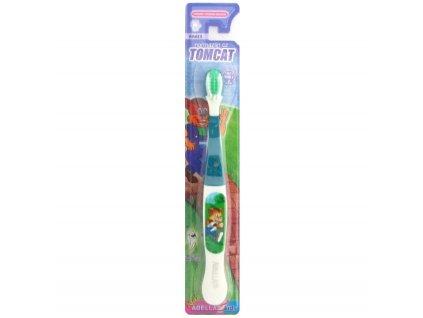 Zubní kartáček TOMCAT 613