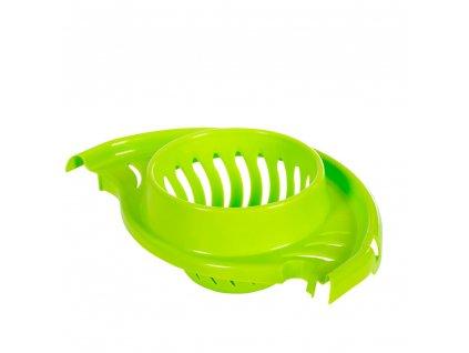Ždímač elastický na vědro 12-16L  BENTOM, mix barev