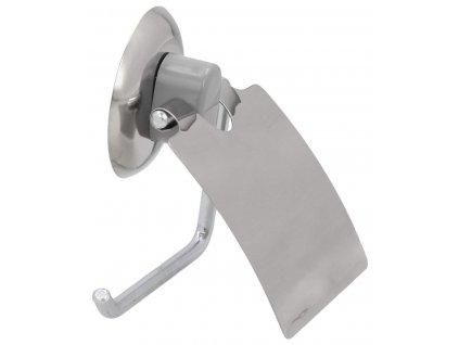 Držák WC papíru KLAPKA4 nerez