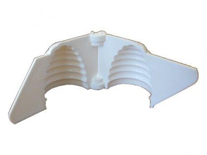 Formička vosí úl střední ¤32mm PH otevírací  CZ (odběr bal.10ks)