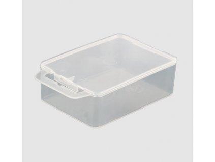 Box na šroubky a vruty 8x5,5x3cm