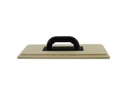 Hladítko 40x7,5cm dřevěné E146