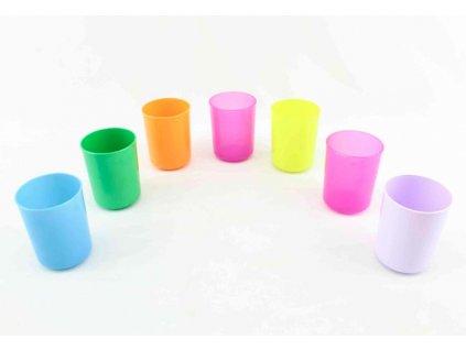 Kelímek PH 250ml  MAGY, mix barev