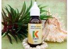 Vyživující olejové sérum s retinolem 30ml