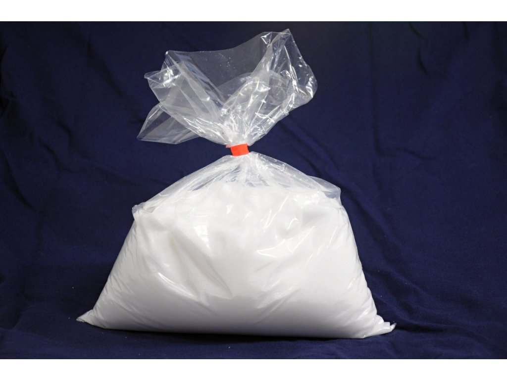 Soda bicarbona (Hydrogenuhličitan sodný)