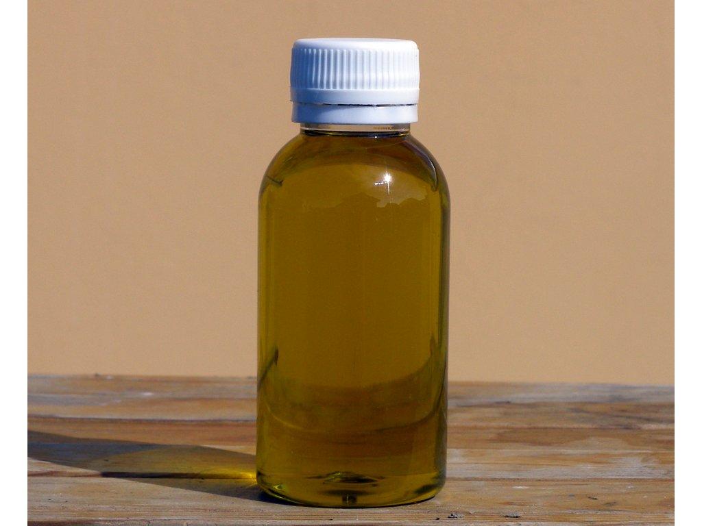 Olej dýňový lisovaný za studena
