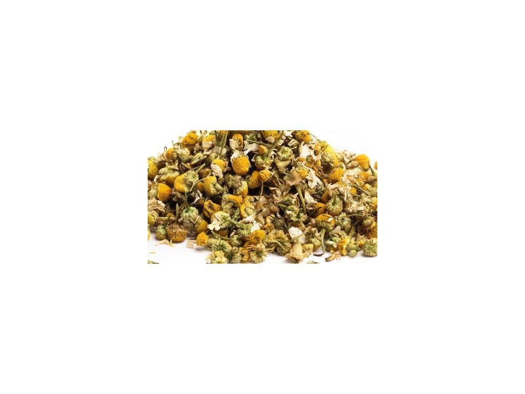 Heřmánek květ 50g
