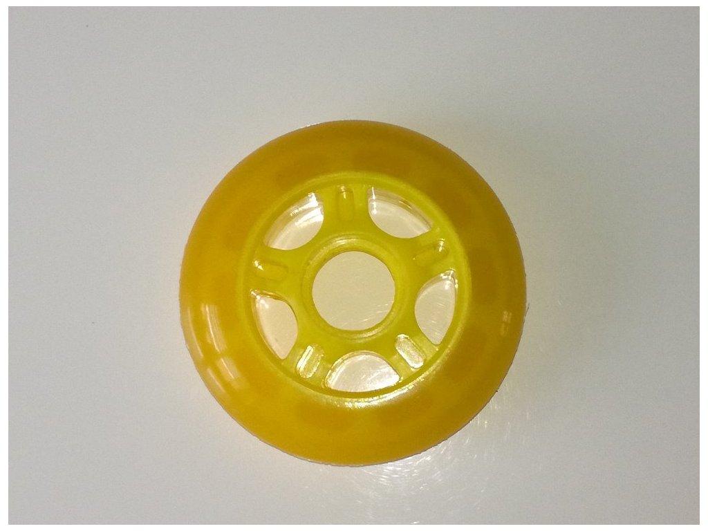 žlutá 76 82