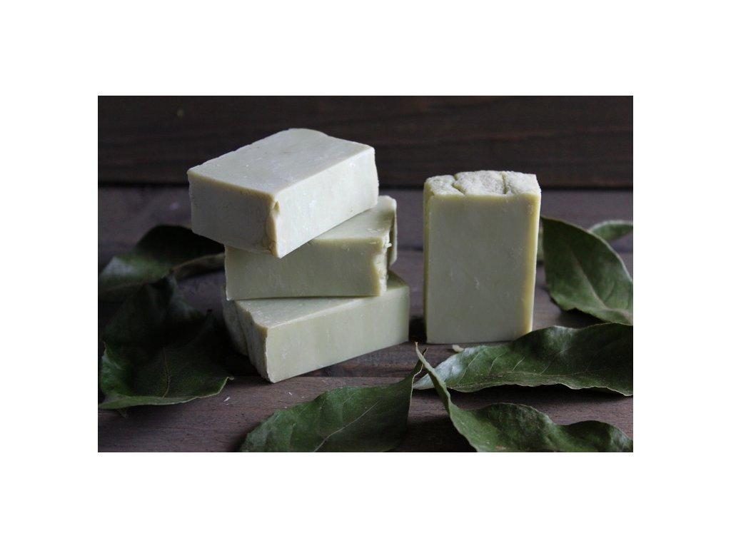 vavřínové mýdlo
