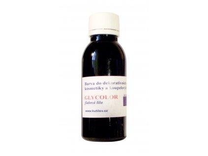 GLYCOLOR fialová 35 ml