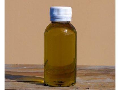 Olej lněný lisovaný za studena 120 ml