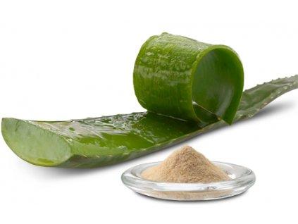 Aloe vera koncentrát 200:1  5g