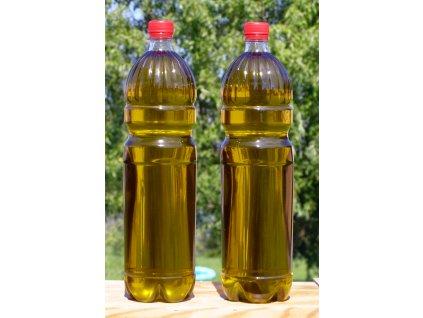 Olej mandlový masážní