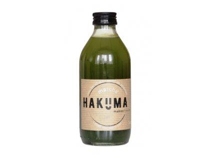 hakuma matcha