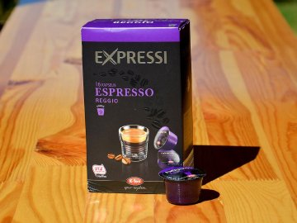 Expressi Reggio
