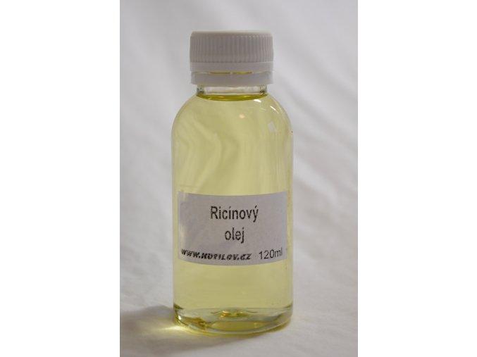 Olej ricínový LZS