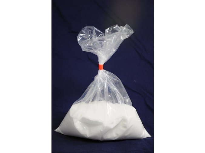 Kyselina citronová bezvodá  E330