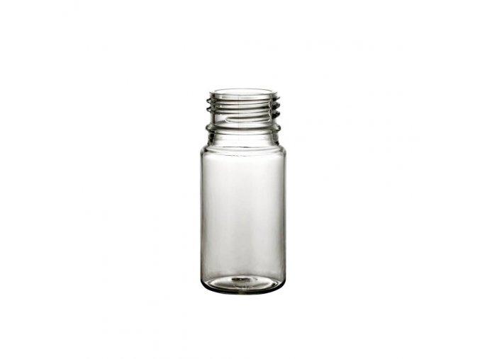 6 plastova lahvicka 35 ml cira zavit pco main