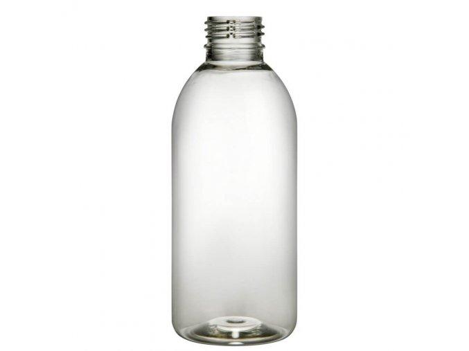 77 plastova lahvicka 200 ml cira zavit pco 28 main