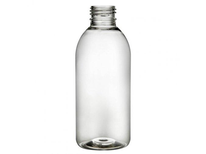 80 plastova lahvicka 250 ml cira zavit pco 28 main