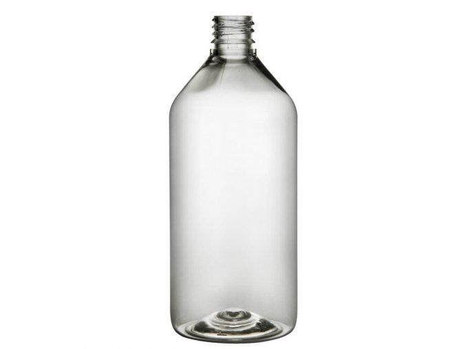 61 plastova lahvicka 215 ml cira zavit g18x3 main