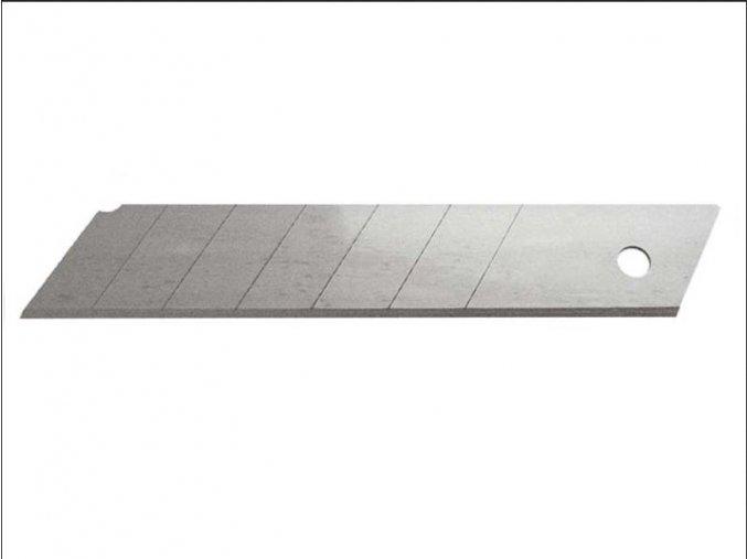 9 mm náhradní břit lámací sada 10 ks