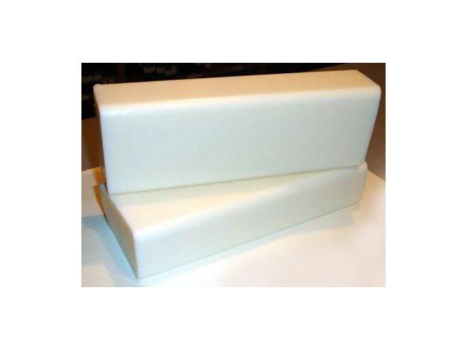 Mýdlová hmota CRYSTAL s bambuckým máslem