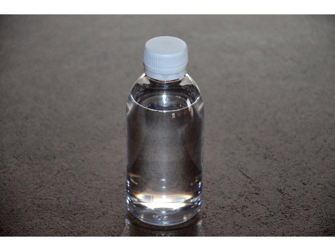 Kosmetický parafínový olej (mediciální olej, Paraffinum Liquidum )