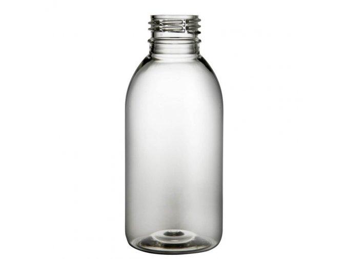 74 plastova lahvicka 150 ml cira zavit pco 28 main
