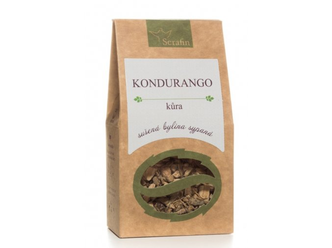 kondurango