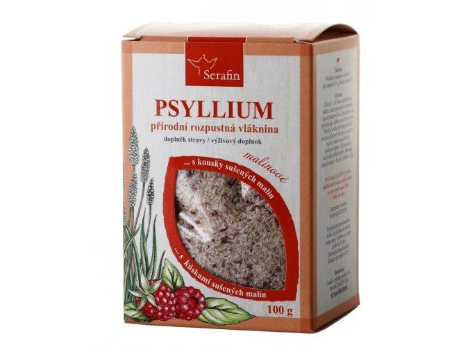 psyllium malina
