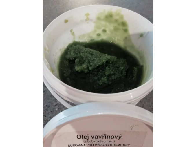 Vavřínový olej 1