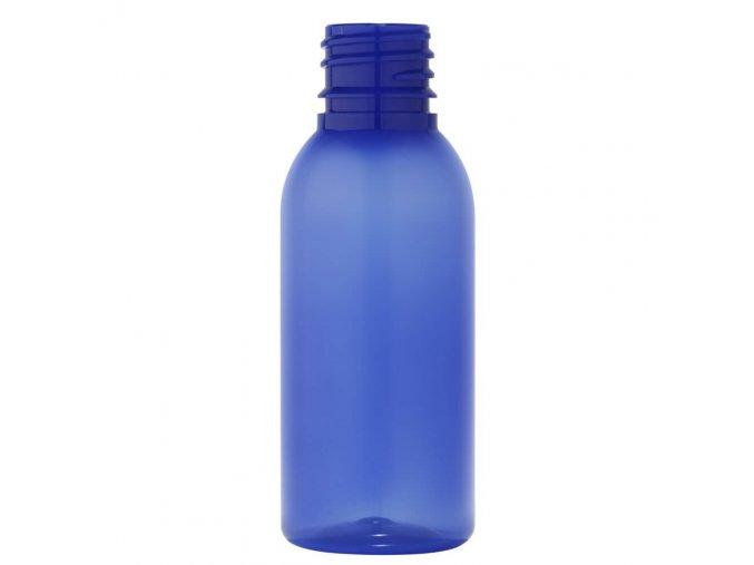 48 plastova lahvicka 35 ml modra zavit g18x3 main