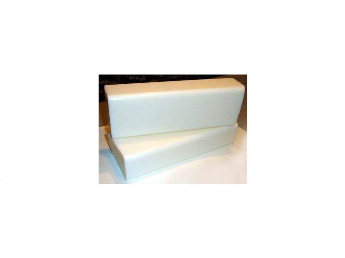 Mýdlová hmota Crystal OS OATMEAL SHEA