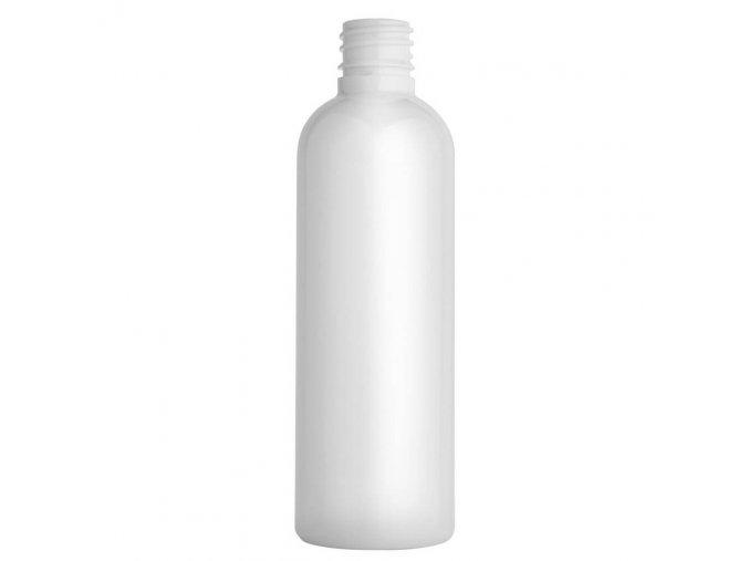 54 plastova lahvicka 100 ml bila zavit g18x3 main